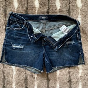 Silver Jeans - Jean Shorts - size 30
